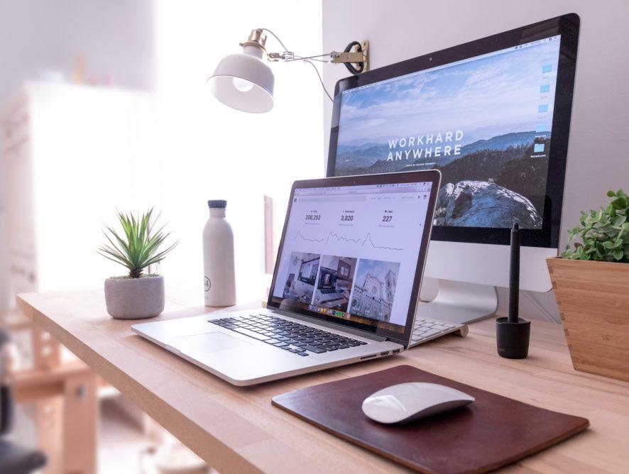 Digital design & Réseaux sociaux