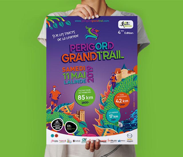 Périgord Grand Trail
