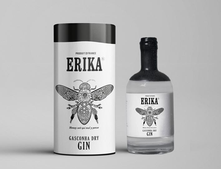 Erika Gin