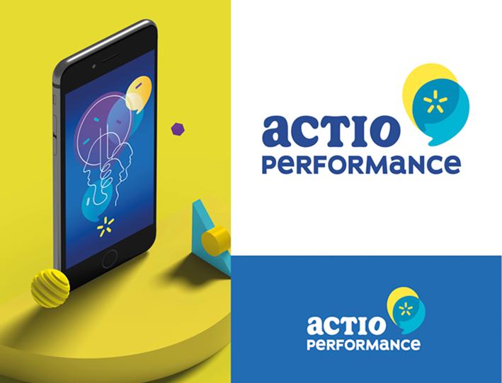 actio performance logo
