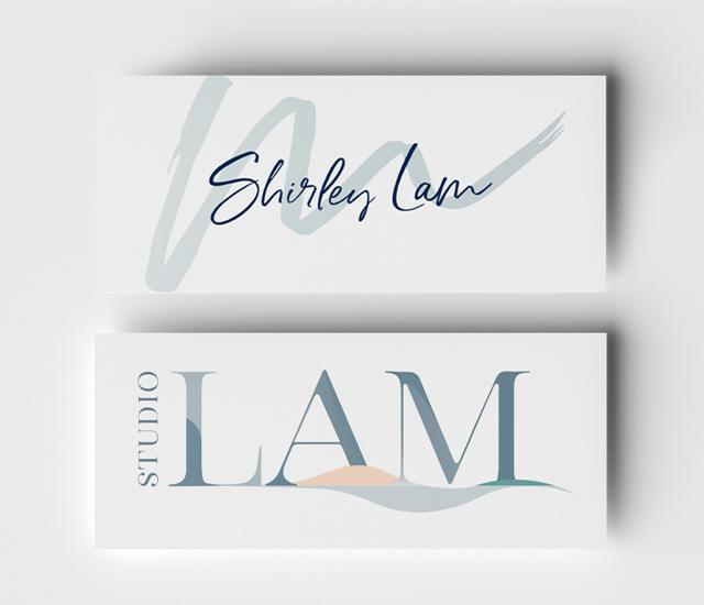 Shirley LAM & Studio LAM