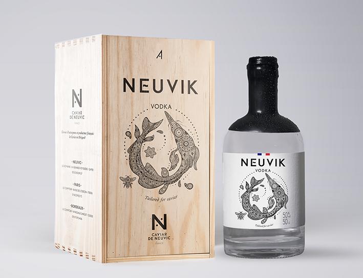 Vodka Neuvik