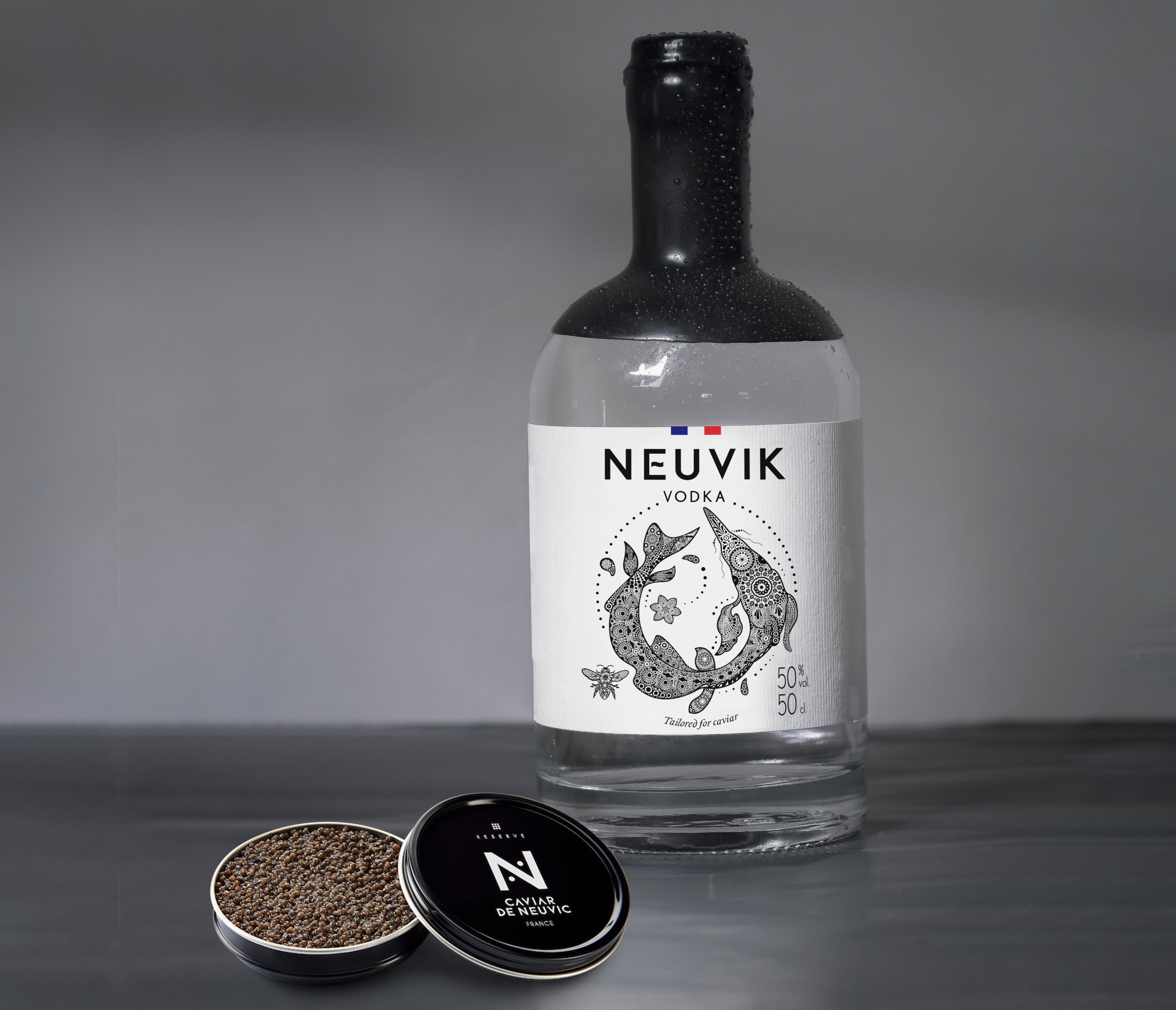 vodka Neuvik 1