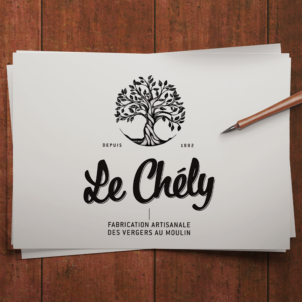 Illustration Arbre de Vie Le Chely
