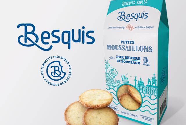 Biscuits Besquis