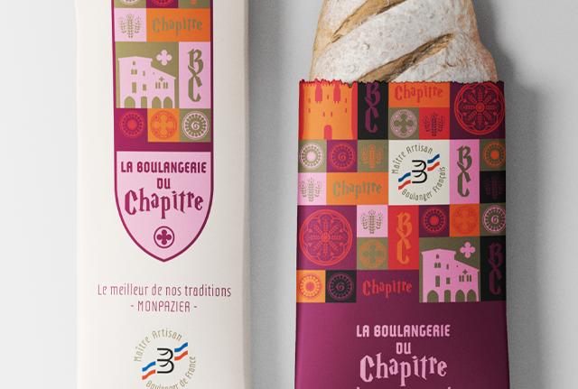 Boulangerie du Chapitre-Monpazier