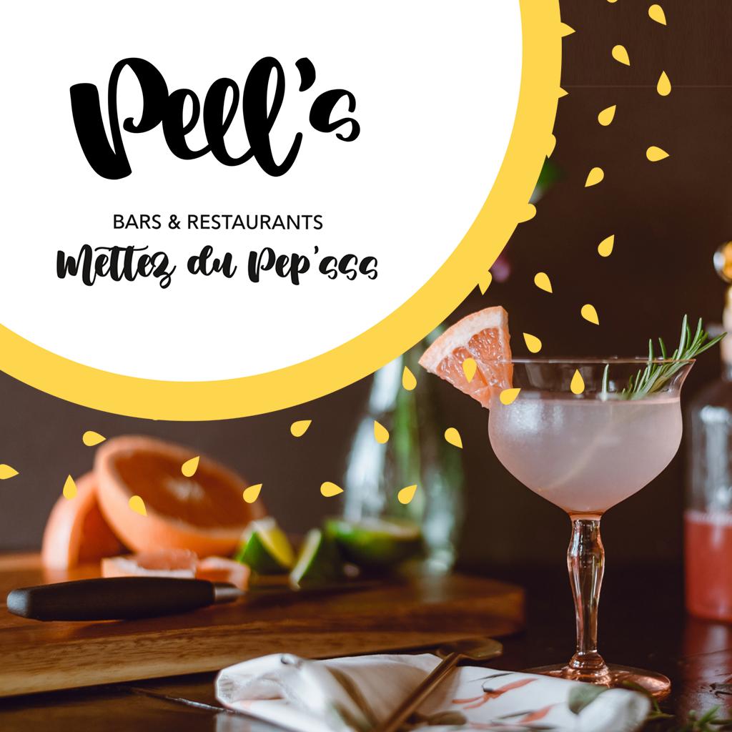 cocktailPeels