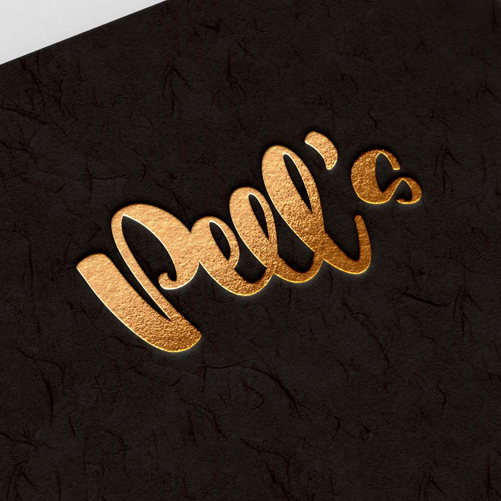 logo peels